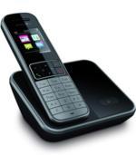 Sinus 606, NEU, OVP, beleuchtete Tastatur, integrierter Anrufbeantworter