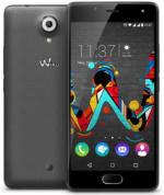 Wiko U Feel Grau LTE 16 GB 12,7 cm (5 Zoll) Smartphone Dual-SIM 13 MP NEU OVP