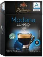 BELLAROM Kaffeekapseln Modena Lungo