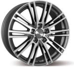 Wheelworld WH18 8,5x19 LK5/112 ET45 graphit poliert