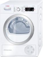 WTW 875 E 0 Wärmepumpentrockner weiß / A++