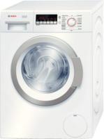 WAK 282 E 1 Stand-Waschmaschine-Frontlader weiß / A+++