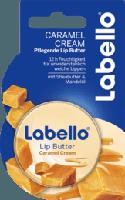 Lippenpflege Lip Butter Caramel Cream