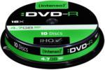 Intenso DVD-R 16x (4,7GB) DVD-Rohlinge