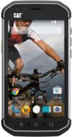 CAT S40 Schwarz-Silber Oudoor- Smartphone 11,94 cm (4,7 Zoll) Dual-SIM NEU OVP