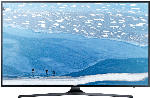 TV & Beamer - Samsung UE70KU6079 LED TV (Flat, 70 Zoll, UHD 4K, SMART TV)