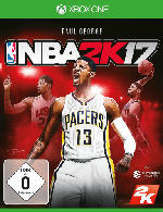 Xbox One Spiele - NBA 2K17 [Xbox One]