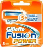 Fusion Power Rasierklingen