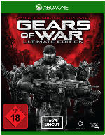 Xbox One Spiele - Gears of War: Ultimate Edition [Xbox One]