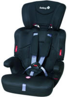 Maxi-Cosi - Kinder-Autositz - Ever Safe - Farbe: Full Black - Safety 1st