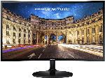 PC Monitore ab 26 Zoll - Samsung LC27F390FHUXEN 27 Zoll Full-HD Monitor (1x HDMI, 1x 15pin D-Sub Kanäle, 4 ms Reaktionszeit)