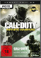 PC Games - Call of Duty®: Infinite Warfare (Legacy Edition) [PC]
