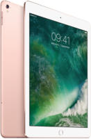 "iPad Pro 9,7"" (256GB) WiFi + 4G rose gold"