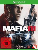 Xbox One Spiele - XBO Mafia 3 [Xbox One]