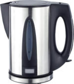 Edelstahl-Wasserkocher