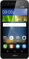 Smartphones - Huawei P8 lite smart 16 GB Grau Dual SIM
