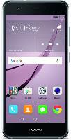 Smartphones - Huawei nova 32 GB Grau Dual SIM