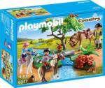 PLAYMOBIL® 6947 - Fröhlicher Ausritt - Playmobil Country