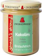 Brotaufstrich streich's drauf