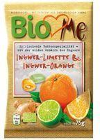 Bonbons Ingwer-Limette & Ingwer-Orange