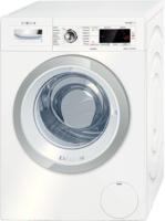 WAW 324 DE Stand-Waschmaschine-Frontlader weiß / A+++