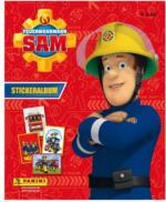 Top Media / Durchgeknallt - Feuerwehrmann Sam Sammelalbum