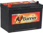 Banner Power Bull Autobatterie, P95 05, 95 Ah, 740 A