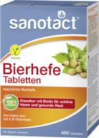 Bierhefe Tabletten