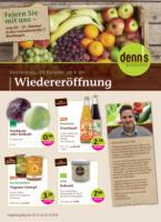 Denn's Wiedereröffnung in Reutlingen