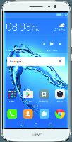 Huawei Nova Plus 32 GB Silber Dual SIM
