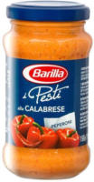 Barilla Pesto alla Calabrese