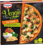 Dr. Oetker Veggie Pizza