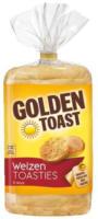 Golden Toast Toasties 300 g