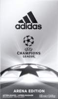 After Shave UEFA Champions League Arena Edition