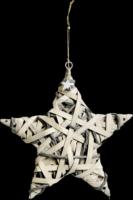 Hänger Trixi, Sternform