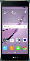 Smartphones - Huawei Nova+ 32 GB Gold Dual SIM