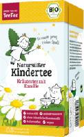 Kindertee TeeFee Bio-Kräutertee mit Kamille
