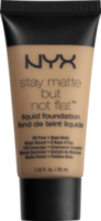 Make-Up Stay Matte But Not Flat Liquid Foundation Sienna 11