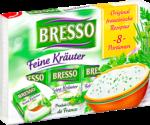 Bresso Frischkäse Feine Kräuter 8x15g
