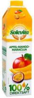 Solevita Apfel-Mango-Maracuja