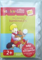 Westermann Lernspielverlag - Mein allererstes Bambino Lük - Lösungsgerät + Übungsheft