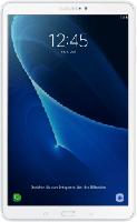 Tablets - Samsung TAB A SM-T585NZWA LTE 10.1 Zoll Tablet Weiß