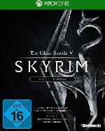 Xbox One Spiele - The Elder Scrolls V: Skyrim (Special Edition) [Xbox One]