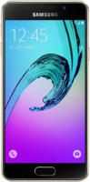 Galaxy A3 (2016) Smartphone gold