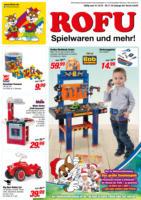 Spielwaren und mehr!