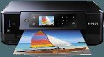 Multifunktionsdrucker - Epson Expression Premium XP-630 Epson Micro Piezo™-Druckkopf 3-in-1 Tinten-Multifunktionsgerät WLAN Netzwerkfähig