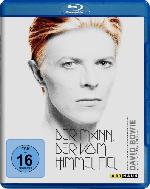 Blu-ray - Studiocanal GmbH Der Mann der vom Himmel fiel
