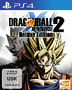 Dragonball Xenoverse 2 - Deluxe Edition [PlayStation 4]