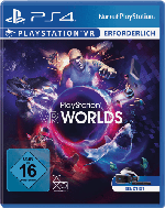 PS4 Spiele - PlayStation®VR Worlds [PlayStation 4]
