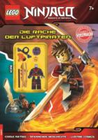 Ameet Verlag GmbH - Lego Ninjago - Die Rache der Luftpiraten